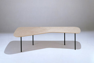 Coffee Table  by  Knoll