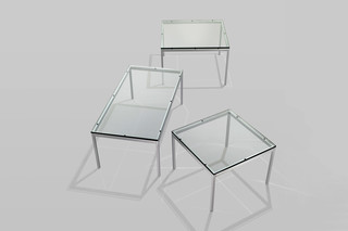 Florence Knoll Coffee Table  by  Knoll