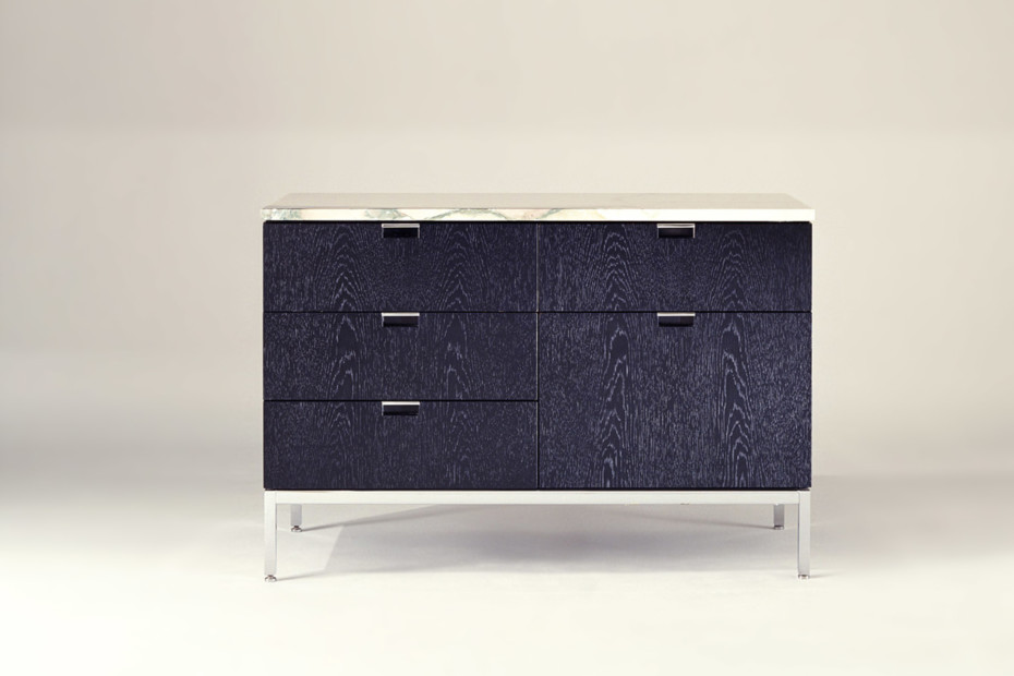 Florence Knoll Credenza 1