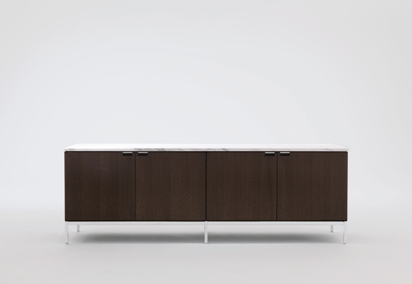 florence knoll credenza  by knoll  stylepark -