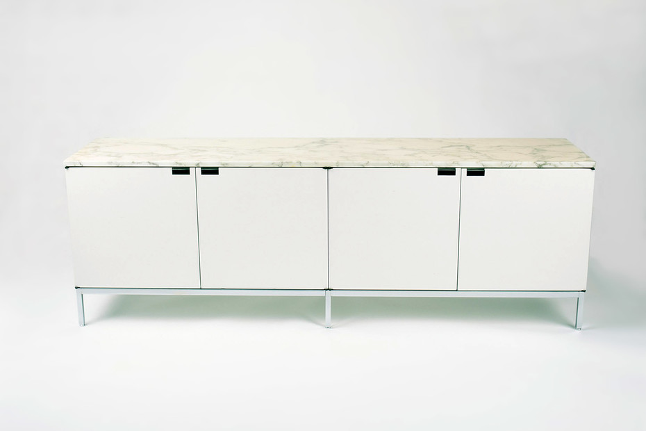 Florence Knoll Credenza 2