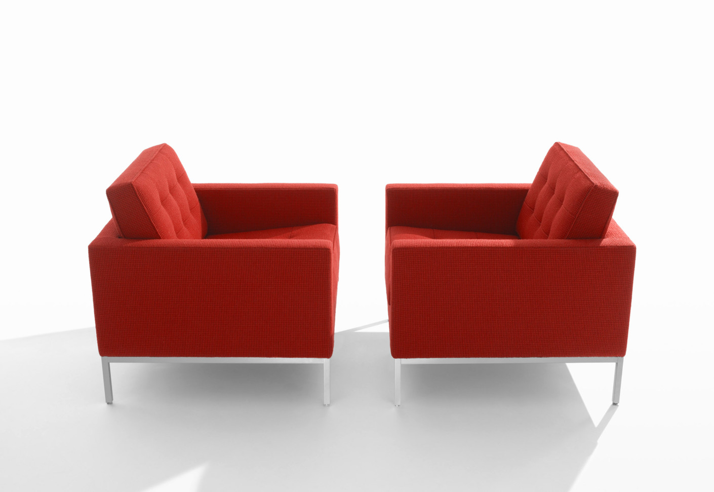 florence knoll sessel von knoll stylepark. Black Bedroom Furniture Sets. Home Design Ideas