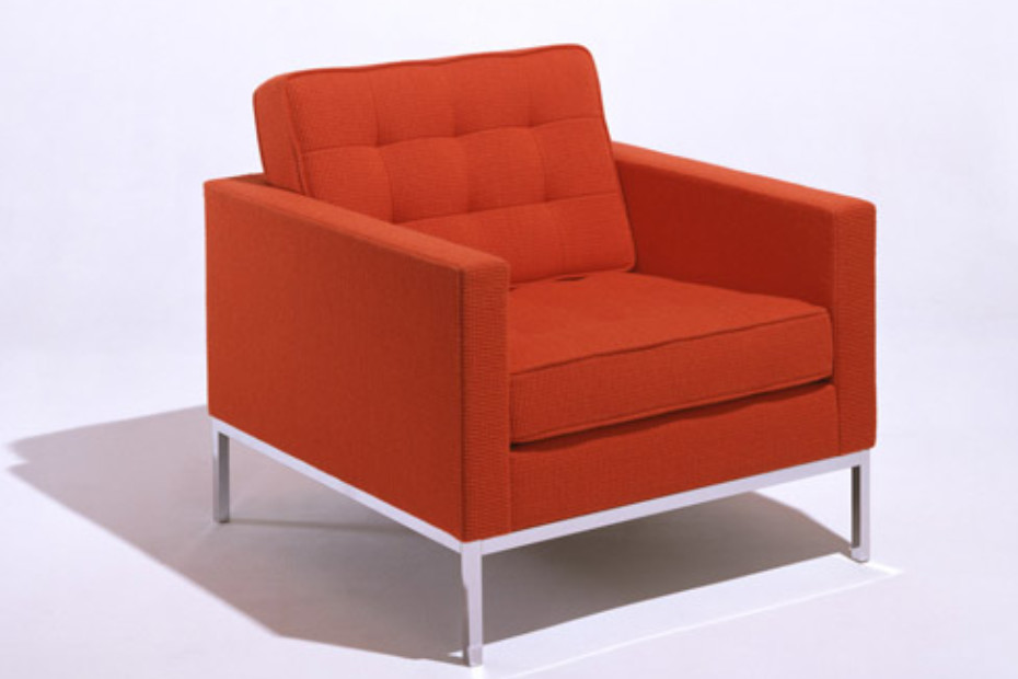 Florence Knoll Lounge Armchair