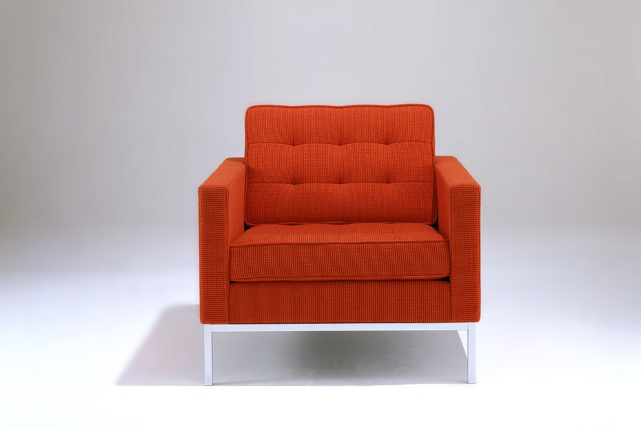 Florence Knoll Lounge Armchair