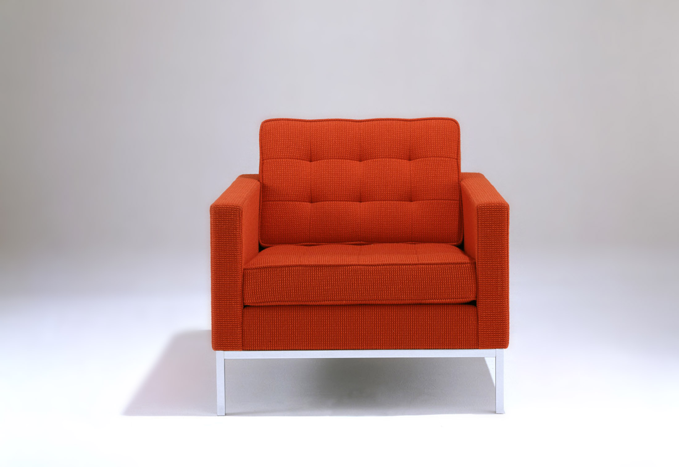 High Quality ... Florence Knoll Lounge Armchair ...