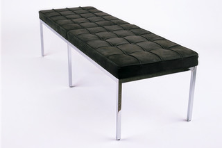 Florence Knoll Lounge Bench  by  Knoll