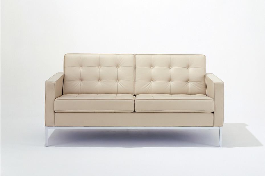 Florence Knoll Lounge Settee