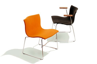 Handkerchief chair  by  Knoll