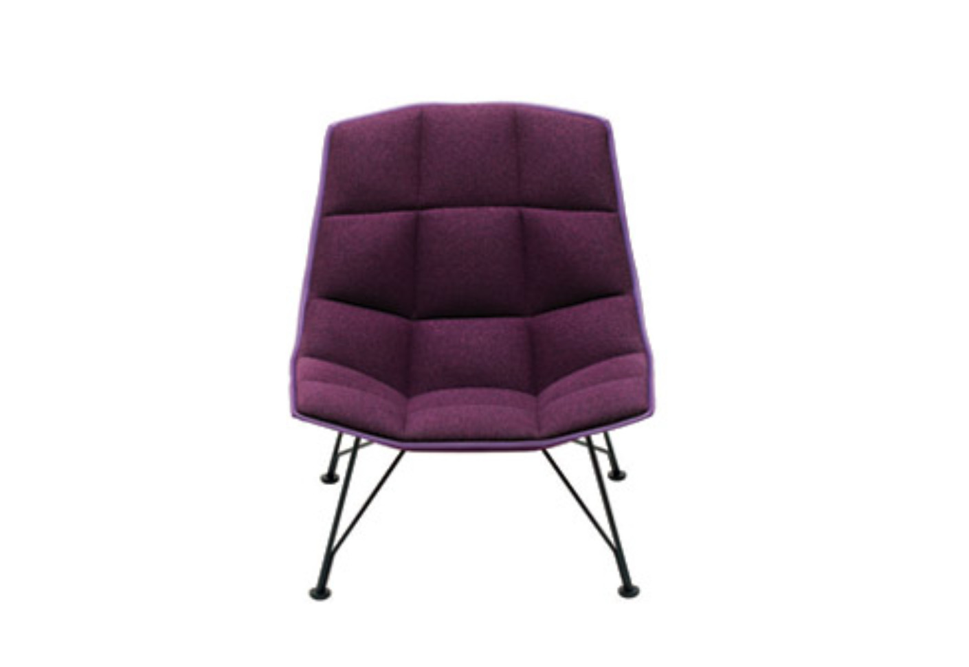 jl loungesessel von knoll stylepark. Black Bedroom Furniture Sets. Home Design Ideas