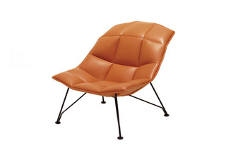 JL loung echair  by  Knoll