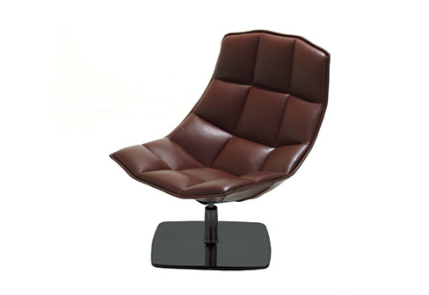 Jl Swivel Lounge Chair By Knoll Stylepark