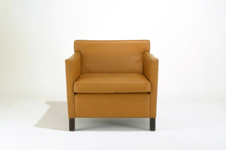 Krefeld™ Lounge Chair  by  Knoll