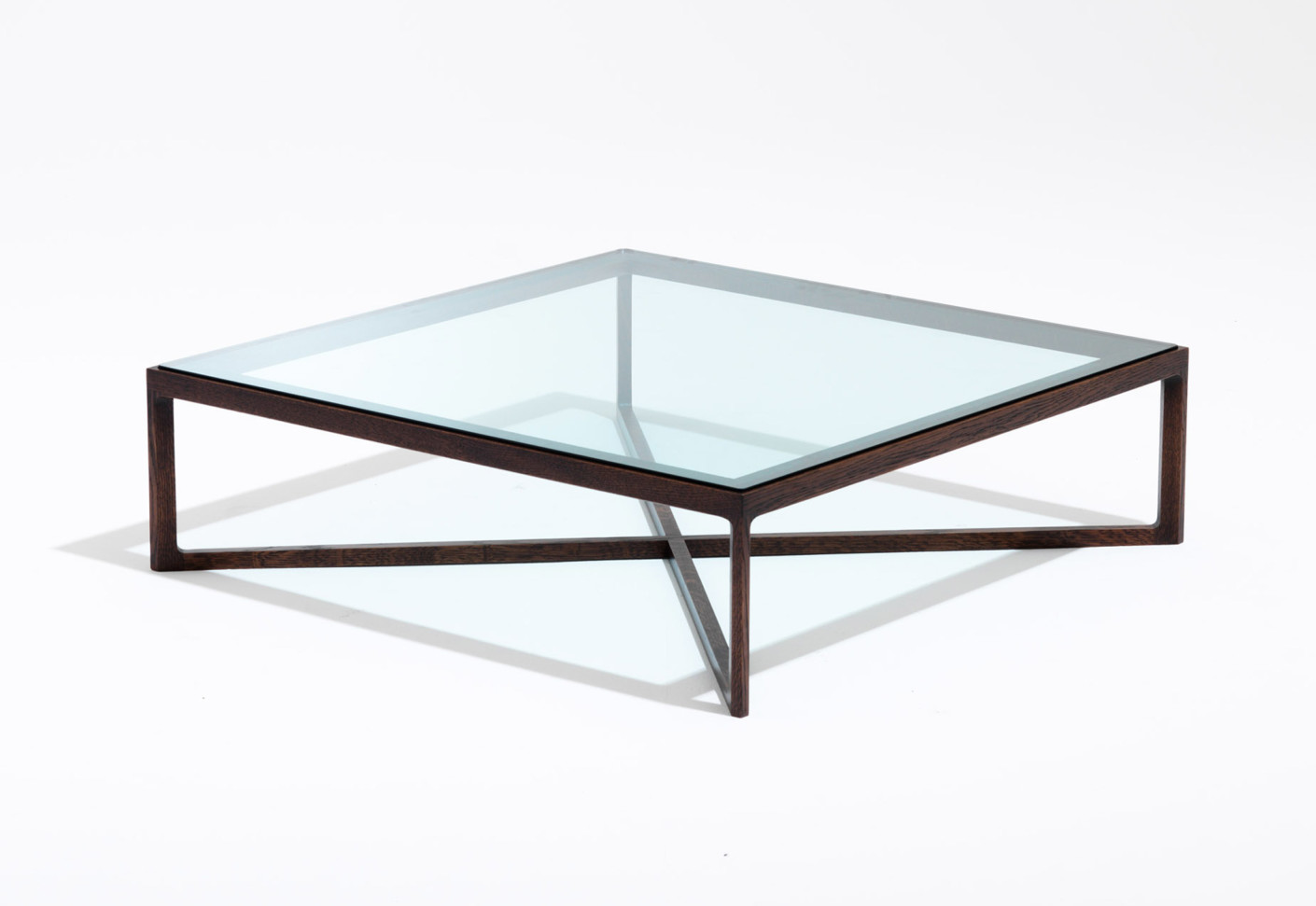 krusin coffee table by knoll stylepark