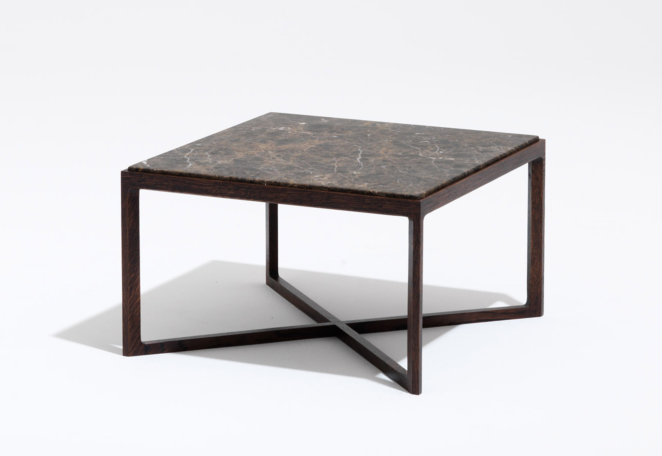 Krusin Coffee table by Knoll