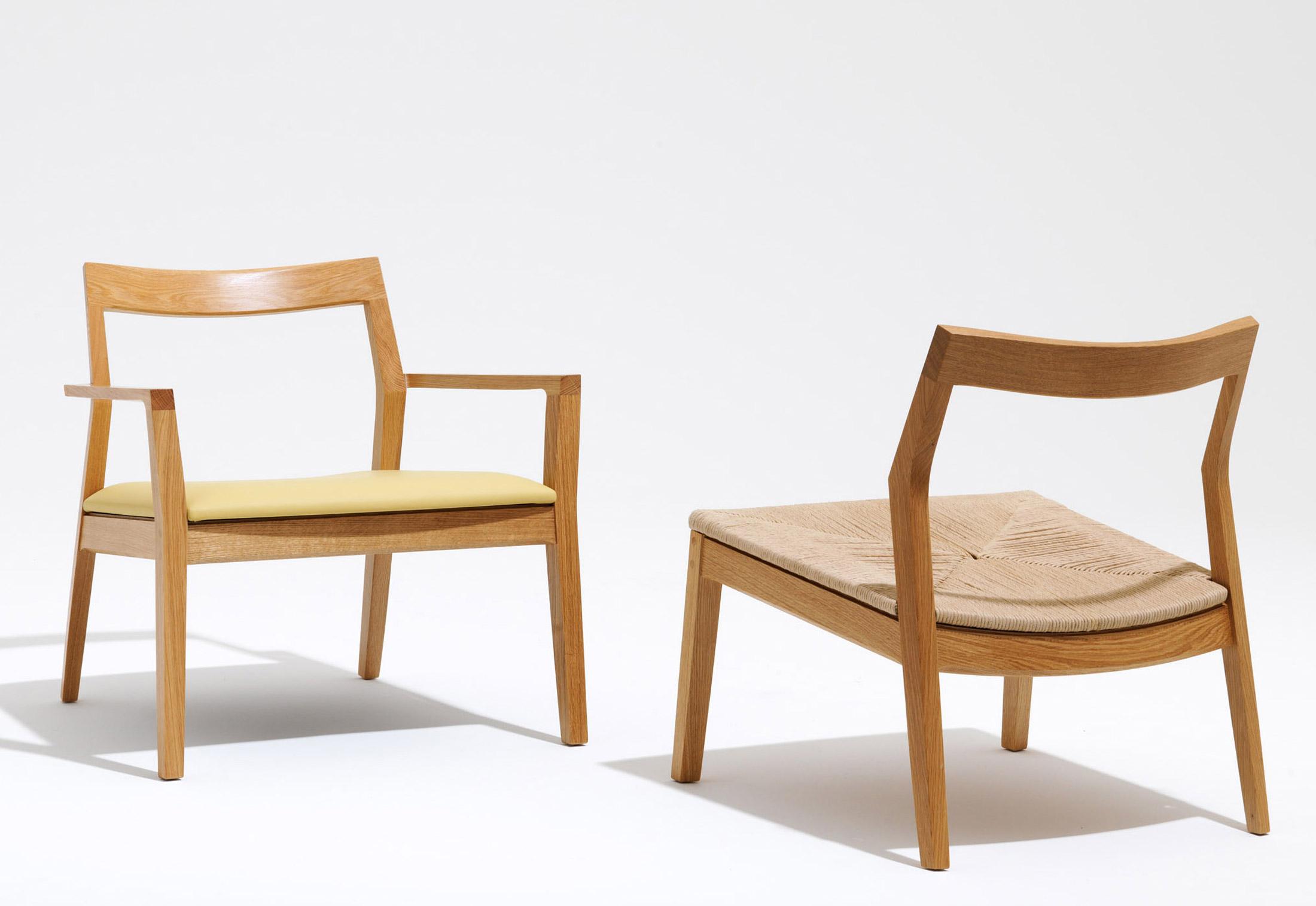 Cool Krusin Lounge Chair With Armrests By Knoll Stylepark Creativecarmelina Interior Chair Design Creativecarmelinacom