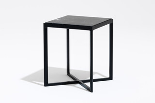 Krusin Sidetable  by  Knoll