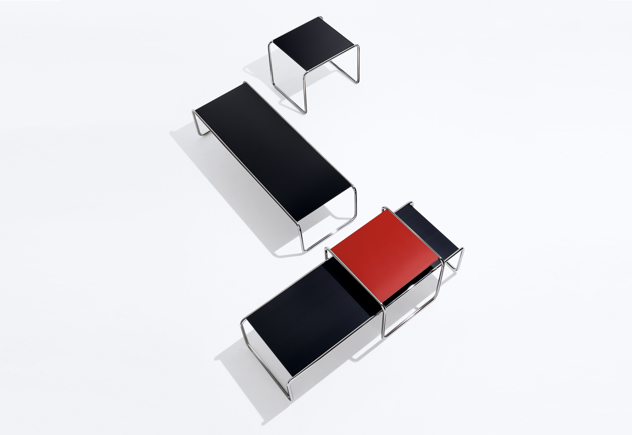 Laccio Coffee Table by Knoll