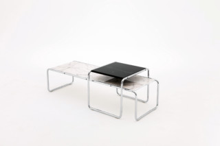 Laccio Side Table  by  Knoll