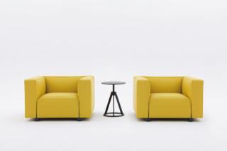 Lounge Sessel  von  Knoll