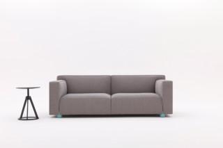 Lounge Sofa  von  Knoll