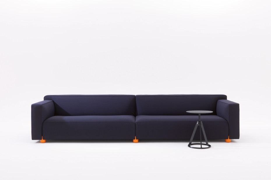 lounge sofa by knoll stylepark