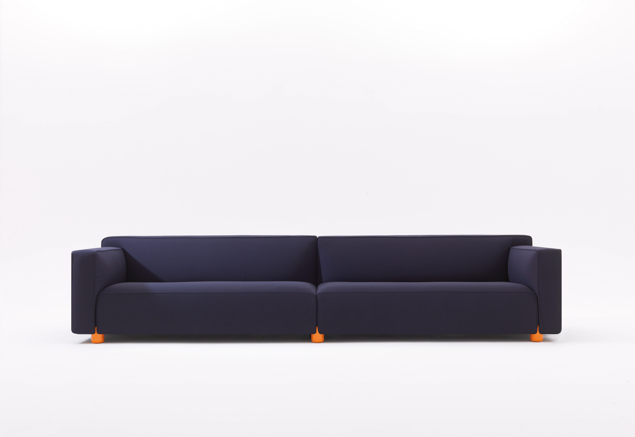 Lounge Sofa by Knoll
