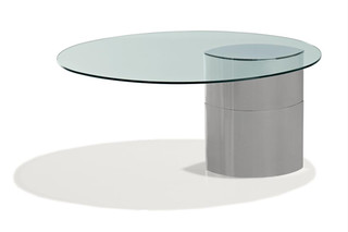 Lunario Table  by  Knoll