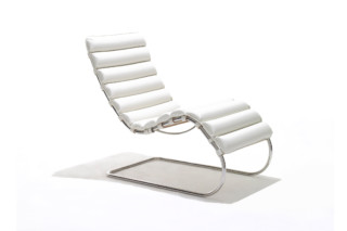 MR Chaiselongue  by  Knoll