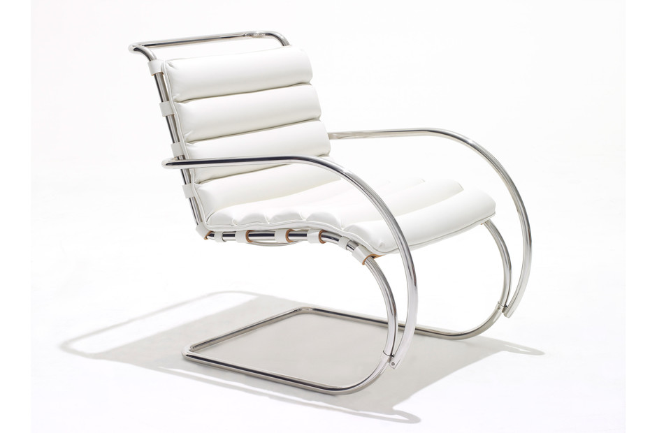 MR Lounge Armchair
