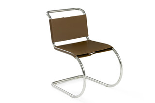 MR Side Chair  by  Knoll