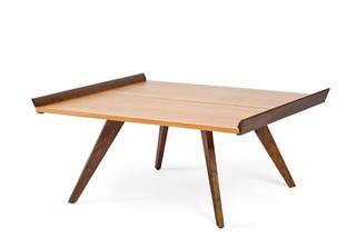 Nakashima Splay-Leg Tisch  von  Knoll
