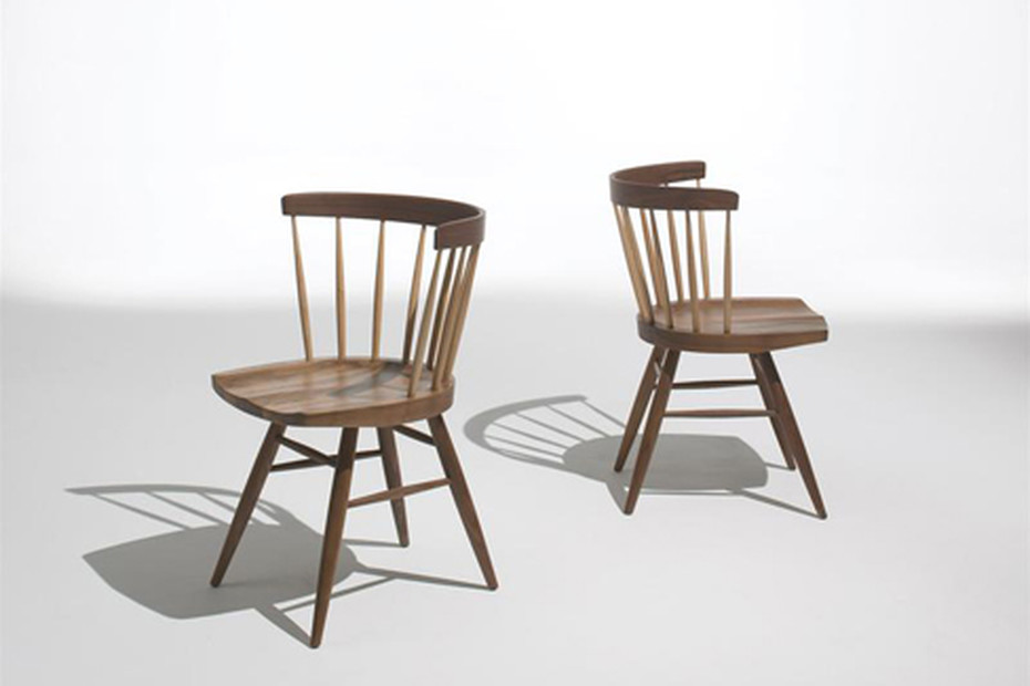 Nakashima Straight Chair