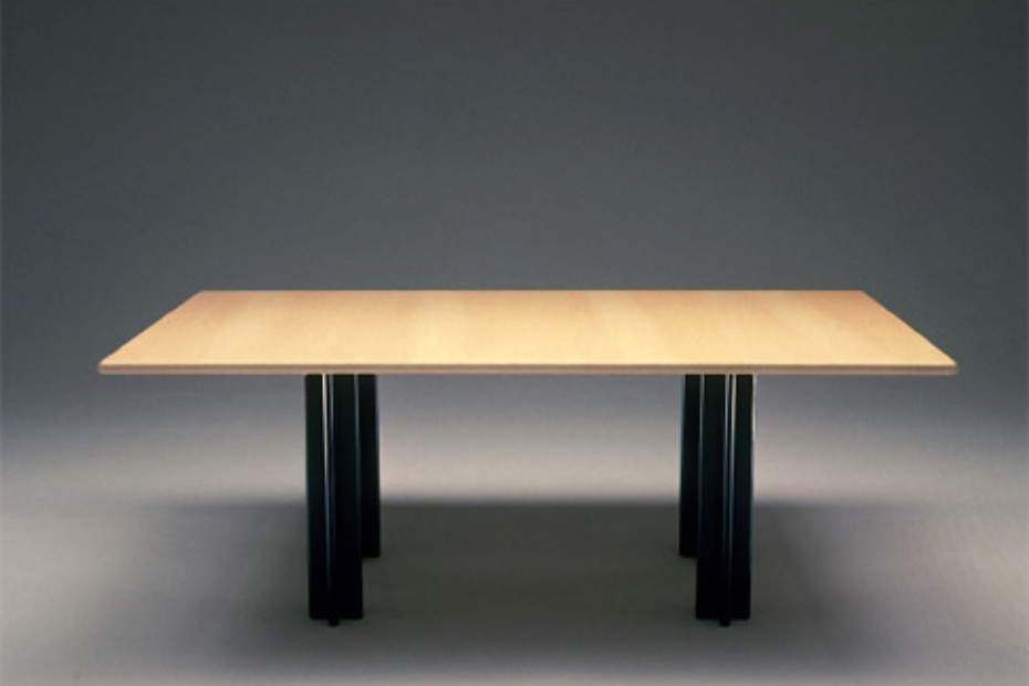 Pascal desk and conference table rectangular