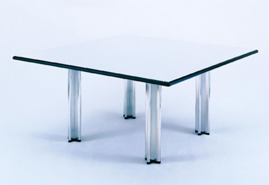Pascal desk and conference table square