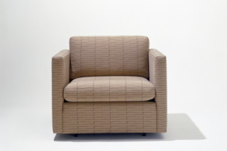 Pfister Lounge Chair  by  Knoll