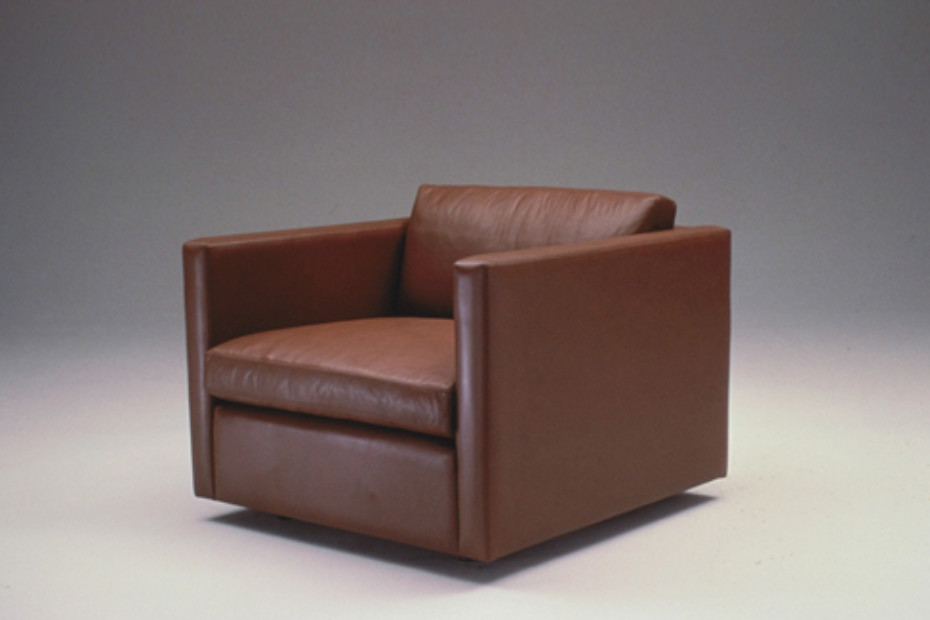 Pfister Lounge Hocker