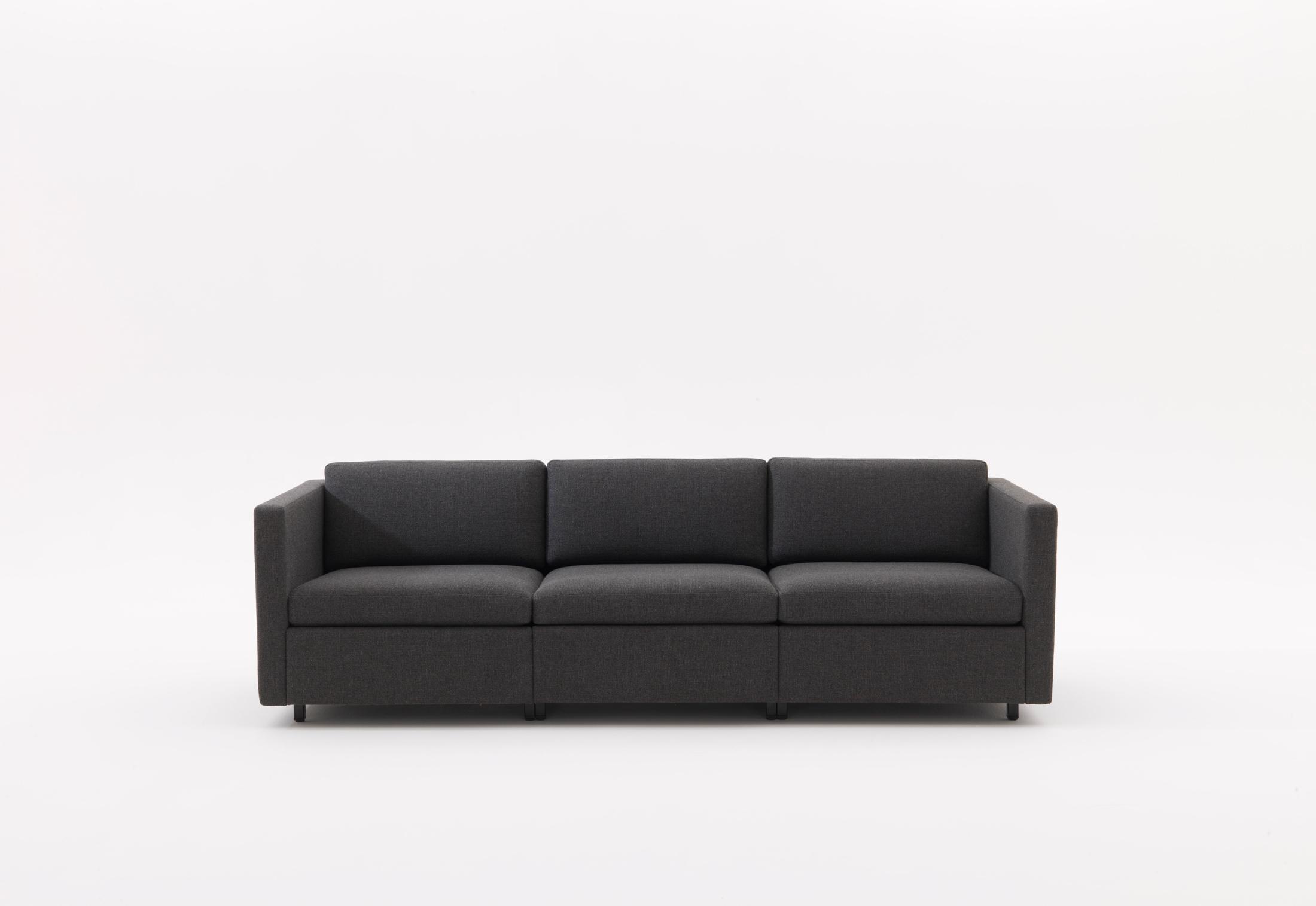 Pfister Lounge Settee By Knoll Stylepark