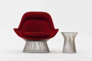 Platner Easy Chair  von  Knoll