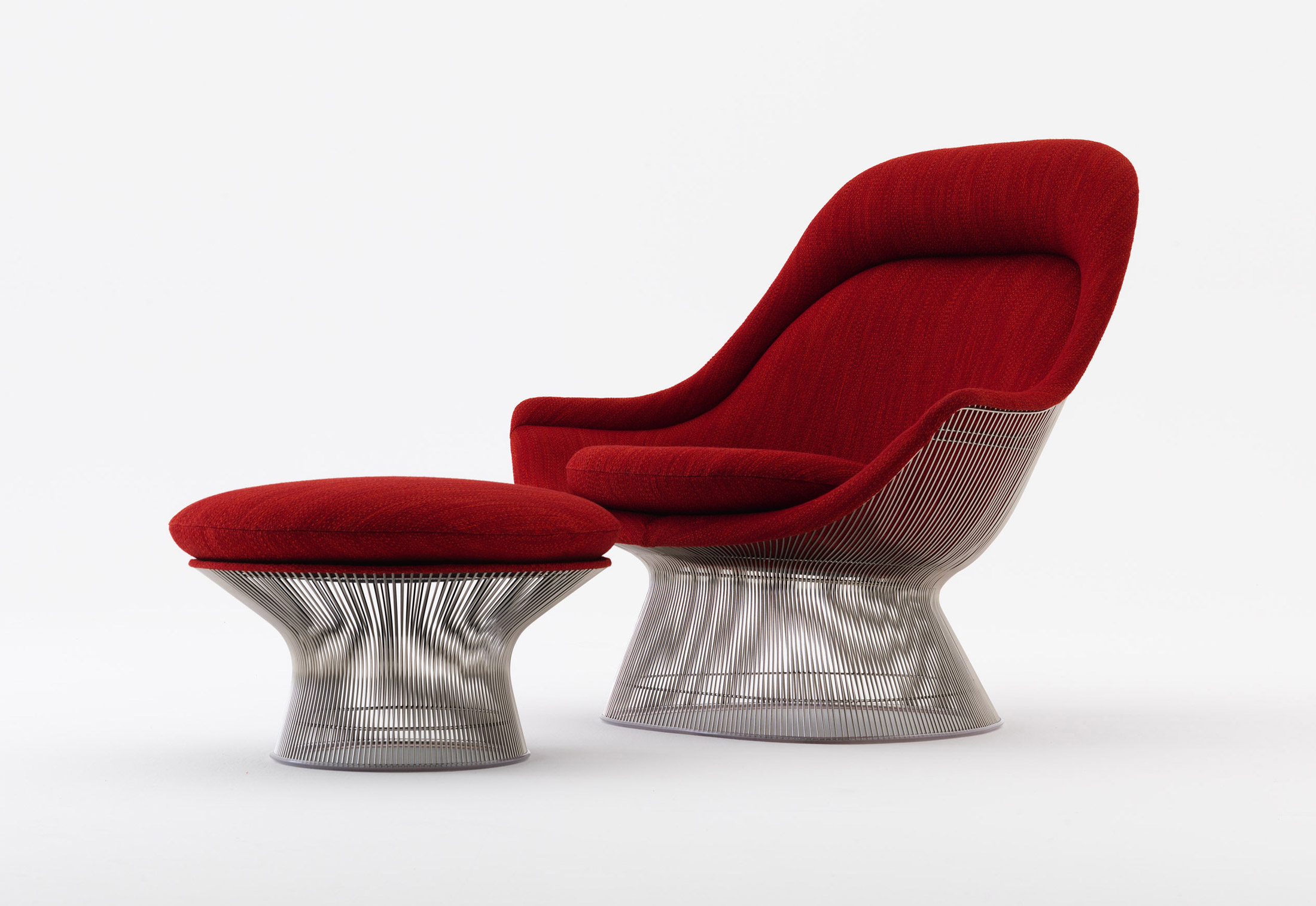 ... Platner Easy Chair ...