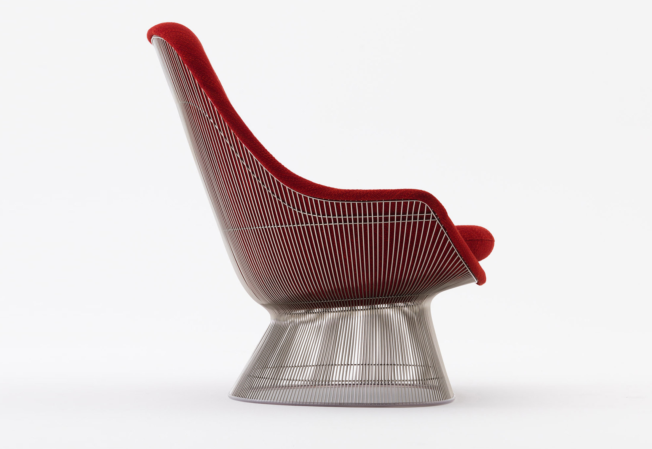 Platner Easy Chair by Knoll