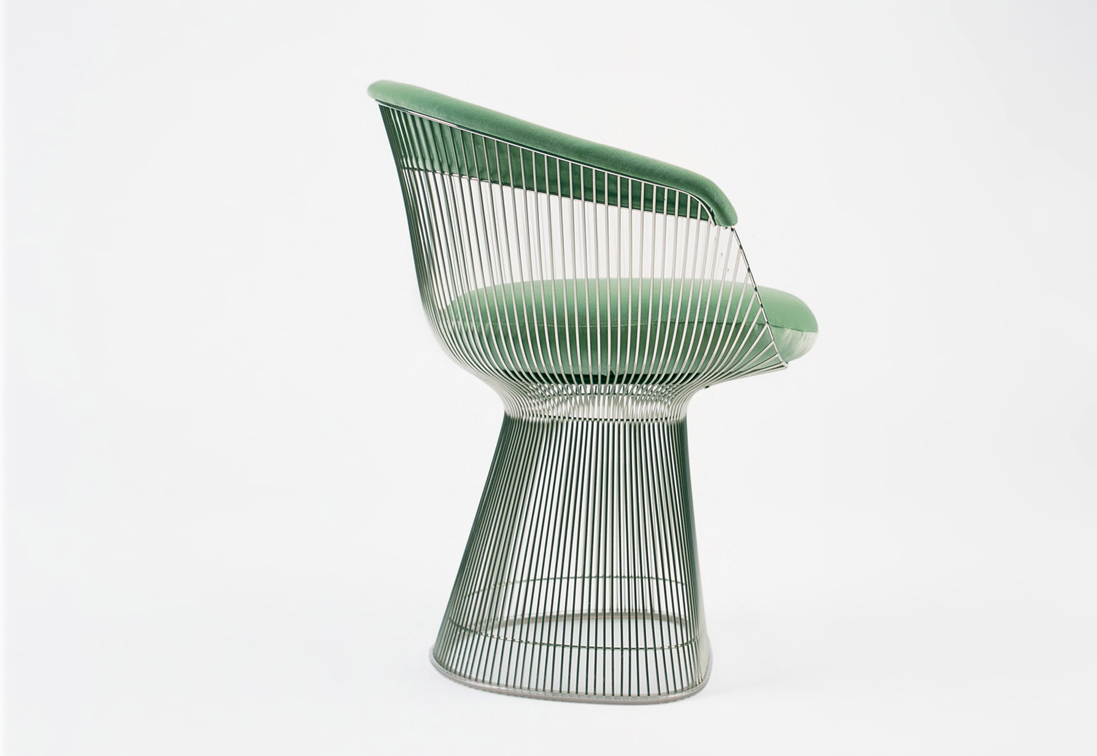 Platner Lounge Chair by Knoll