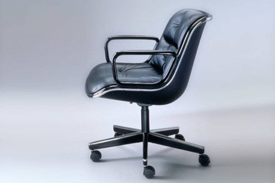 Pollock chair