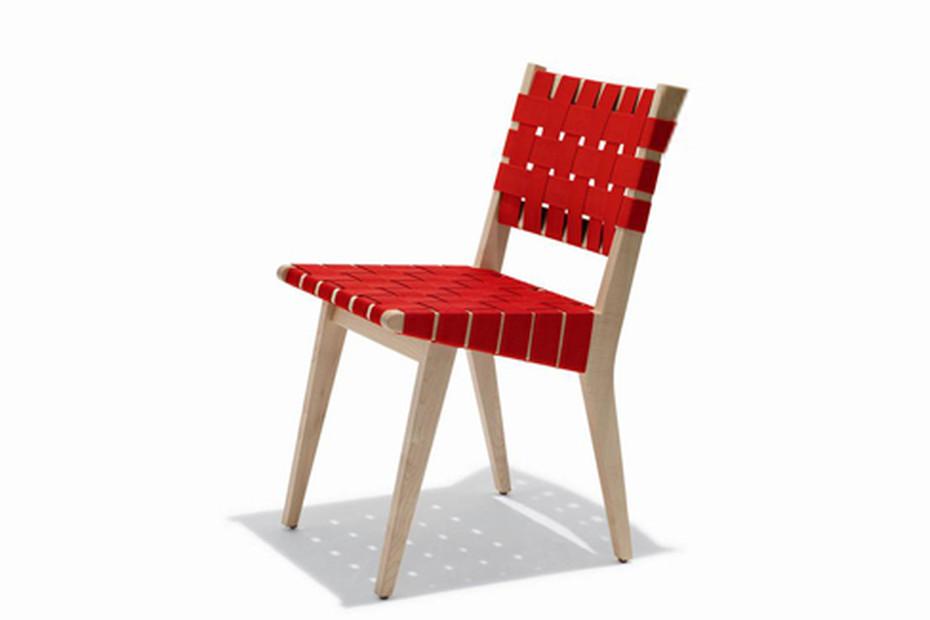 Risom Chair