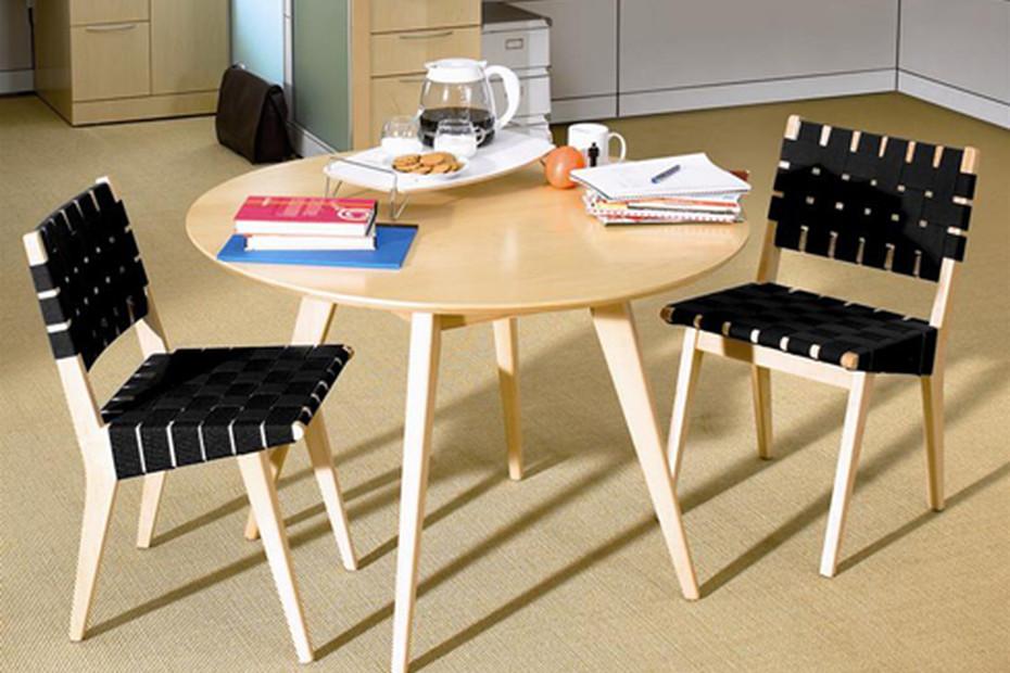 Risom Table