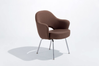 Saarinen Executive Conference Armchair 2  by  Knoll