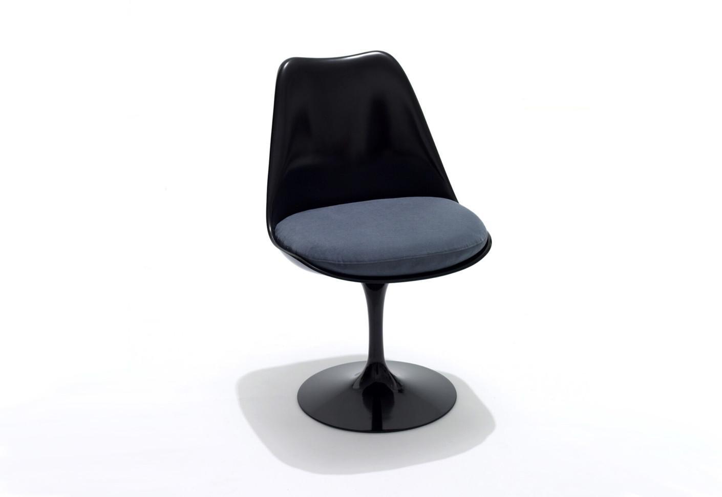saarinen tulip chair by knoll stylepark. Black Bedroom Furniture Sets. Home Design Ideas
