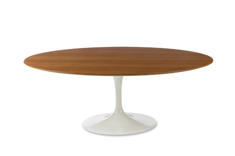 Saarinen Tulip dining table