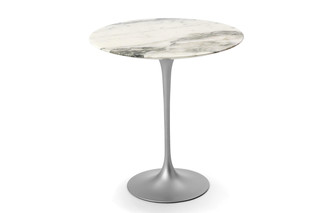 Saarinen Tulip Side Table  by  Knoll