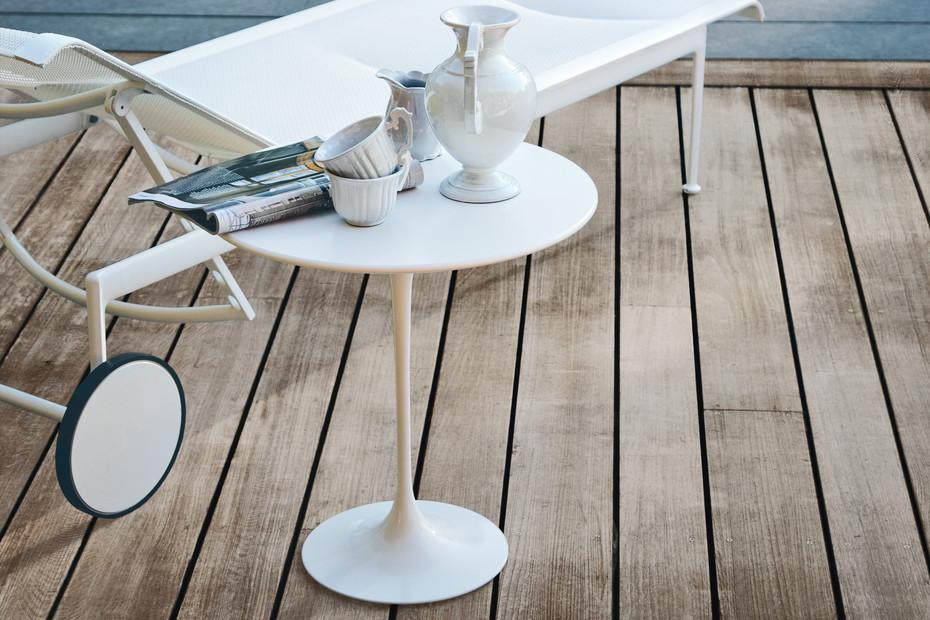 Saarinen Tulip Side Table