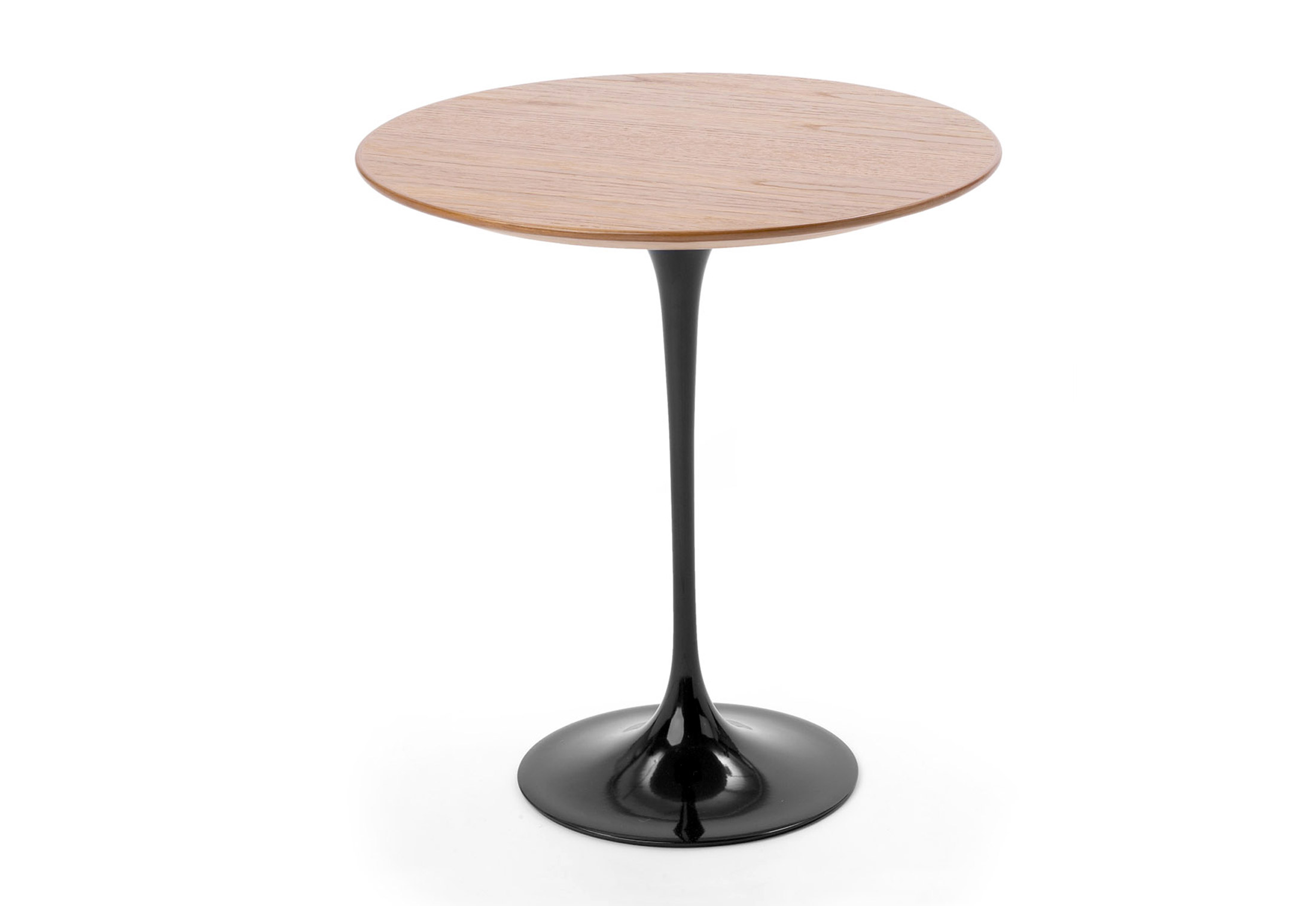 saarinen tulip side table by knoll stylepark